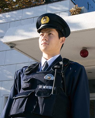 採用情報 | 佐賀県警察本部
